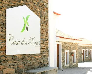 Casa dos Xarês   Idanha-a-Nova - 1 ou 2 Noites na Beira Interior