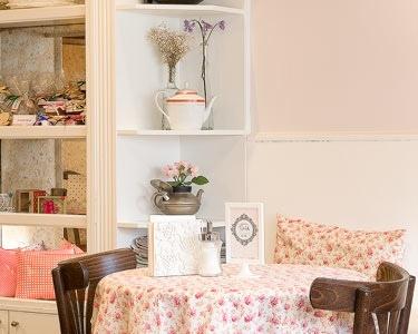 Casinha do Chá | Tascas e Petiscos || Florence