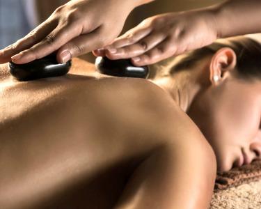Massagem Pedras Quentes ou Relaxamento | 30 Minutos | Palmela
