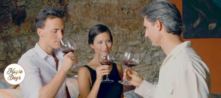 Curso de Iniciação à Prova de Vinhos | Nível I - 4h | Lisboa