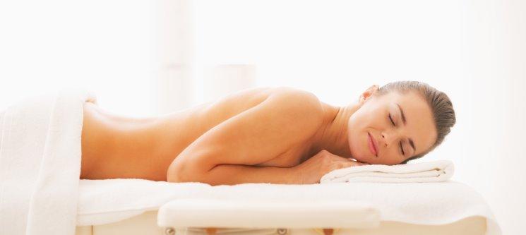 Zen Moment: Massagem de Relaxamento | 30 ou 55 Min. | CM Clínicas - Pq. Nações