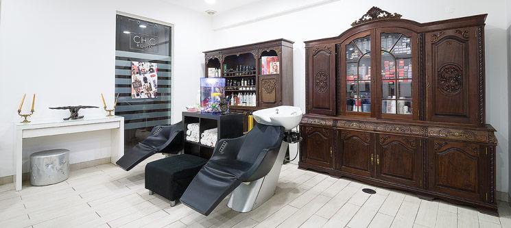 Para Homens: Corte Cabelo + Lavagem + Champô + Manicure Tradicional | Lisboa