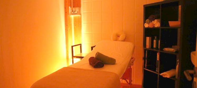Massagem de Relaxamento   30 ou 60 Min   Corpus Care & Beauty - Amadora