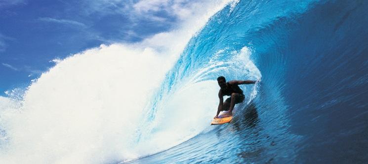 Aula de Surf em Carcavelos | 1h na Crista da Onda
