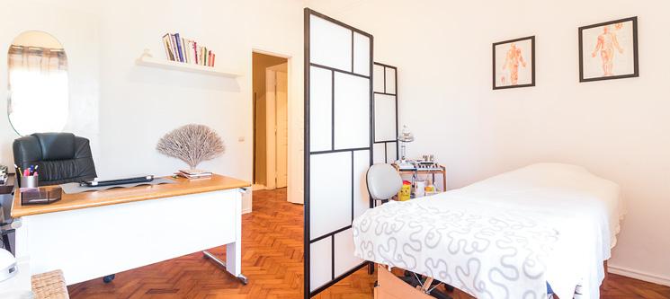 Massagem Tui Na - Terapia Milenar | 1 Hora | Lisboa