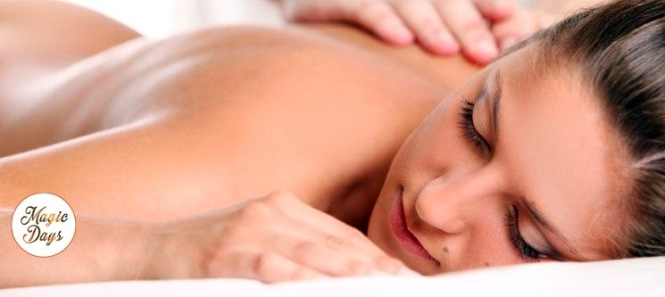 Respire Fundo e Descontraia... Massagem de Relaxamento | 30 Min. | Fig. da Foz ou Coimbra