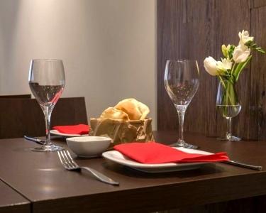 Divino Gastronomia Italiana | Jantar Romântico