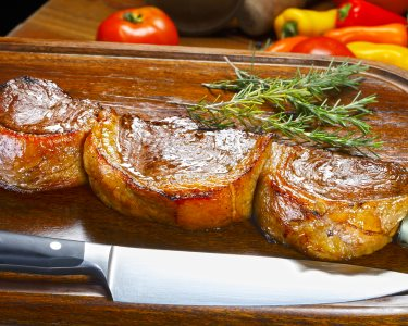 All You Can Eat de Picanha + Flute de Champanhe para Dois! Eccellenza Rest. - Saldanha