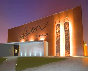 Eleven Restaurante   Um Jantar, Uma Experiência de Sonho num Estrela Michelin