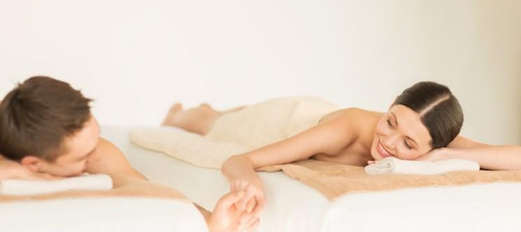 Massagem de Aromaterapia à Luz das Velas para Dois | Príncipe Real