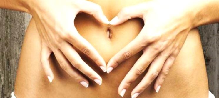 10 Tratamentos Pós-Parto - Regresso à Boa Forma   Bairro Azul