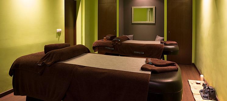 Magnífico Spa de Luxo para Dois - 1h30 | Bairro Azul