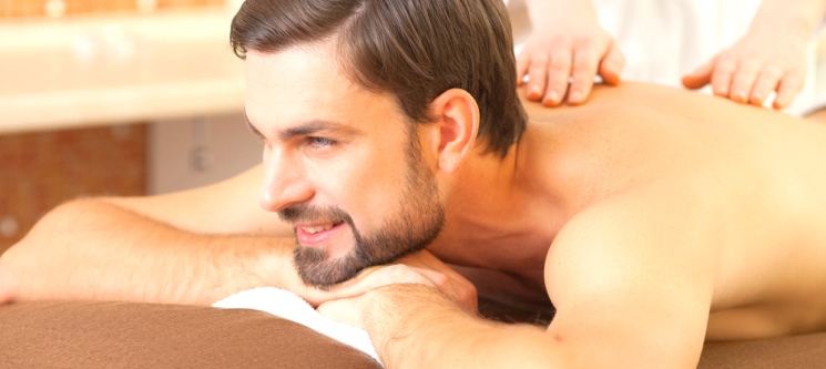 Presente para Homem: Massagem de Relaxamento & Gin   Genesis - Queluz