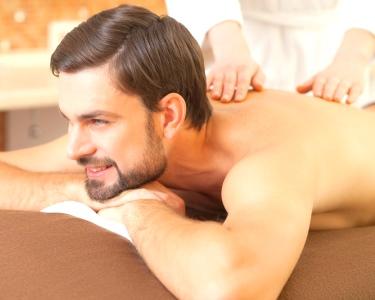 Presente para Homem: Massagem de Relaxamento & Gin | Genesis - Queluz