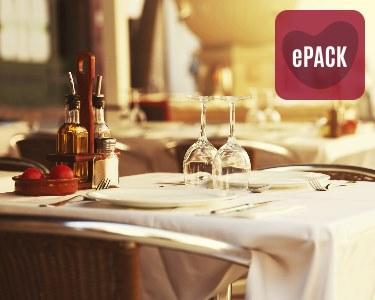 Presente Jantar para 2 Pessoas   Momentos Saborosos à escolha entre 30 Restaurantes