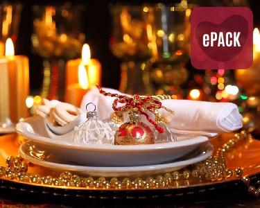 Presente Jantar Exclusive para 2 Pessoas | Momentos Saborosos à escolha entre 24 Restaurantes