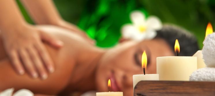 3 Massagens: Oriental, Aromas & Pedras Quentes | 1 Hora | Pinhal Novo