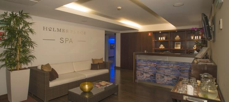 Massagem Relax com Aromatherapy by Holmes Place Spa! 45 Minutos   13 Locais