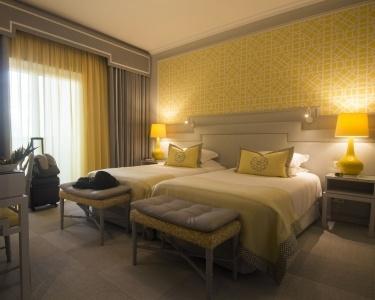Hotel Coração de Fátima | 1 Noite