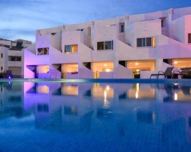 Hotel Lagoa | Noite Romântica com Jantar