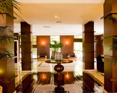Hotel Amazónia Jamor | Noite Romântica