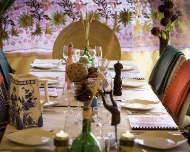 Jardim dos Sentidos | Jantar Romântico
