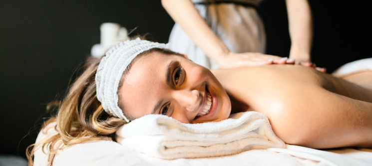 Top Relax! Tratamento SPA Corpo Inteiro | 1 Hora | Laranjeiras