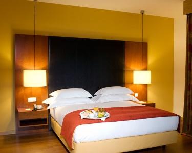 Lezíria Parque Hotel | Ribatejo - Noite Apaixonante c/ Opção Jantar