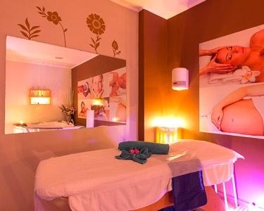 Massagem com Aromaterapia | 1 Pessoa | 1 Hora | Lumiar