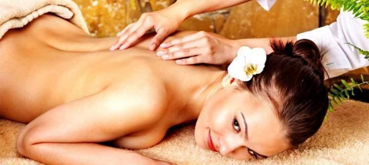 Especial Massagem de Relaxamento 1 Hora | Centro Essencial - Av. Roma