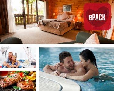 Presente Único | 136 Experiências à Escolha entre Estadia, Spa, Aventura e Gourmet | 1 ou 2 Pessoas
