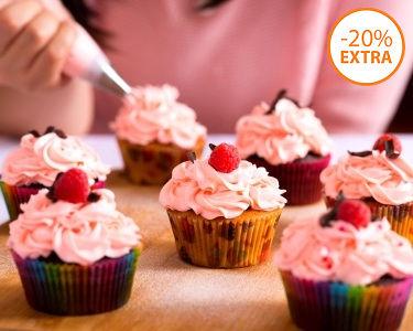 Workshop de Cake Design   My Cake Store   Nível I ou II