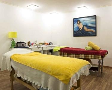 Massagem com Esfoliação Corporal | 2 Pessoas | 1h30 | Seixal