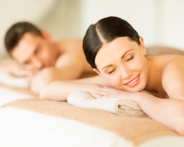 Massagem 1h30 & 2h de SPA para Dois | Alcobaça - Real Abadia Congress & Spa 4*