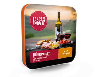 Tascas e Petiscos_