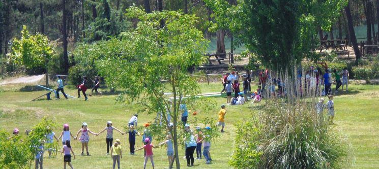 Parque Temático Tambor com + de 40 Jogos e 100 Animais | A 30 Minutos de Lisboa