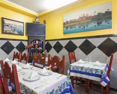 Restaurante Pokhara | Petiscos e Sabores
