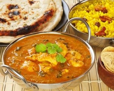 Restaurante Pokhara | Jantar Romântico