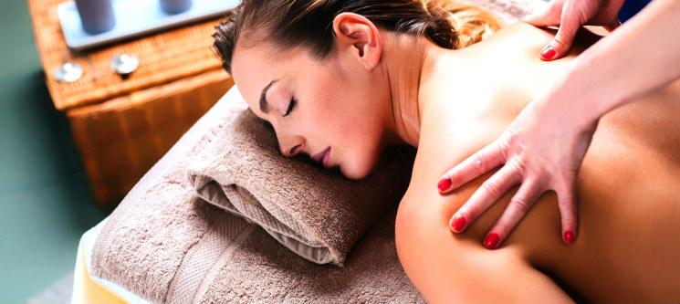 Massagem Relax ou Terapêutica c/ Welcome Ritual Tibetano! 1 Hora   Montijo