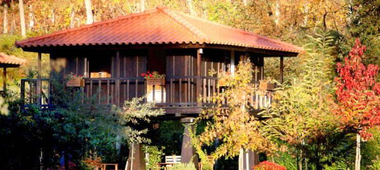 Quinta Lamosa - Gerês | 2 Noites de Amor na Casa Espigueiro