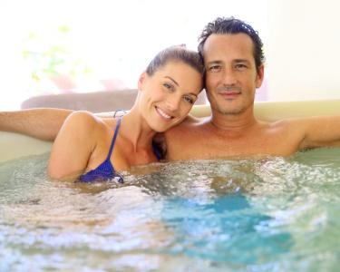 Water Experience + Romantic Massage a Dois | Satsanga Spa Vila Galé 5*