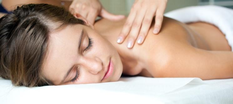 Massagem Relaxamento ou Drenagem Linfática Manual   50 Minutos   Cascais