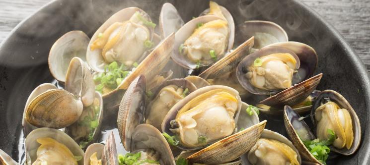 Menu do Mar para Dois! Garphus Restaurante | Sete Rios