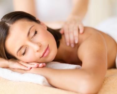 Massagem à Escolha 1 Hora | Puro Bem-Estar | Campo Pequeno
