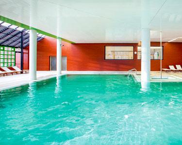 Ritual Relax & Hidroterapia a Dois | Solverde Spa & Wellness Center