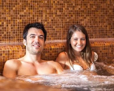 Spa a Dois | Massagem & Garrafa de Vinho | Spa Amazónia