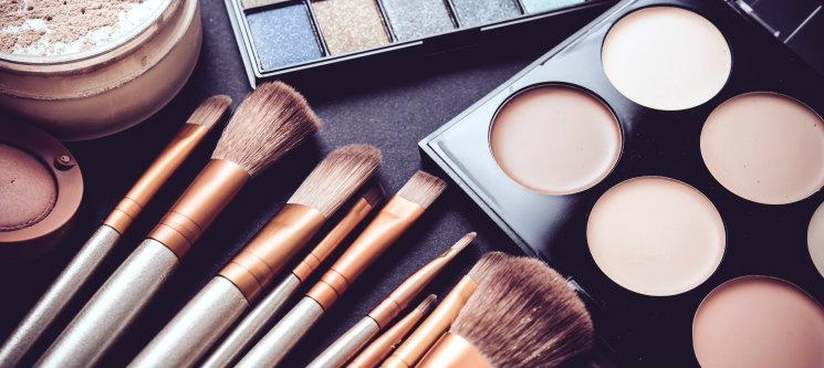 Workshop de Maquilhagem Personalizado | 4 Horas | Spa Estética Europa - Solinca Alfragide