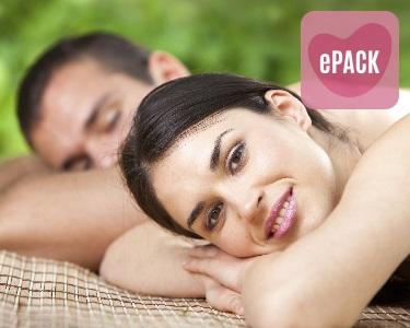 Presente Massagem para 2 Pessoas | Um Momento Especial à escolha entre 68 Locais