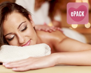Presente Spa e Bem-Estar Premium para 1 ou 2 Pessoas | Um Momento Especial à escolha entre 65 Locais