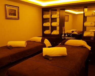 Head Massage a Dois | Spa Vila Galé Estoril